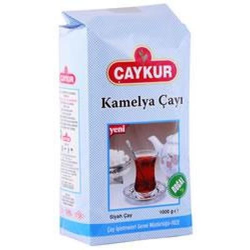 Çaykur Kamelya Çayı 1000 gr