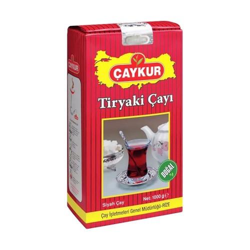 Çaykur Tiryaki Çay 1000 Gr