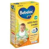 Bebelac Sütlü Balli Irmikli Kaşık Maması 250 Gr