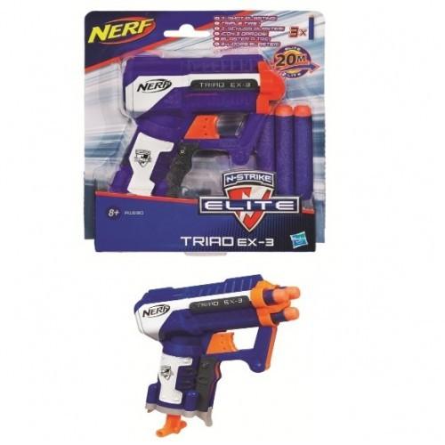Nerf N-Strike Elite Triad A1690