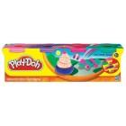 Play-Doh 4lü Oyun Hamuru