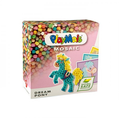 Playmais Mozaik Minik Pony 160179