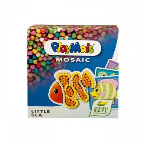Playmais Mozaik Minik Deniz Hayatı 160181
