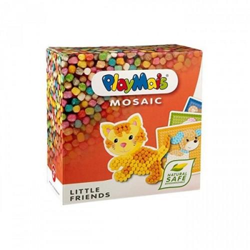Playmais Mozaik Minik Arkadaşlarım 160182