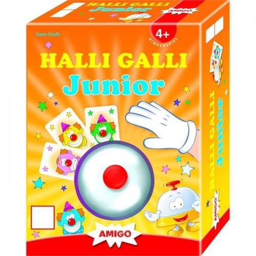 Amigo Halli Galli Çoçuk 20797 (Anne Akıl Oyunları)