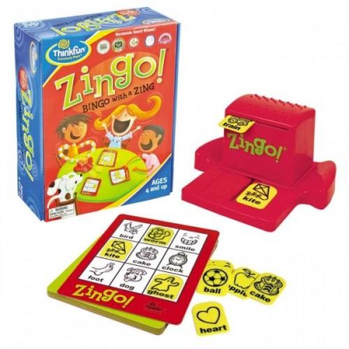 Thinkfun Zingo İngilizce 7700