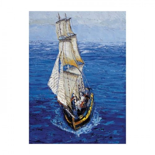 Art Puzzle 500 Parça Yelkenli 4154