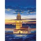 Art Puzzle 500 Kız Kulesi 4159