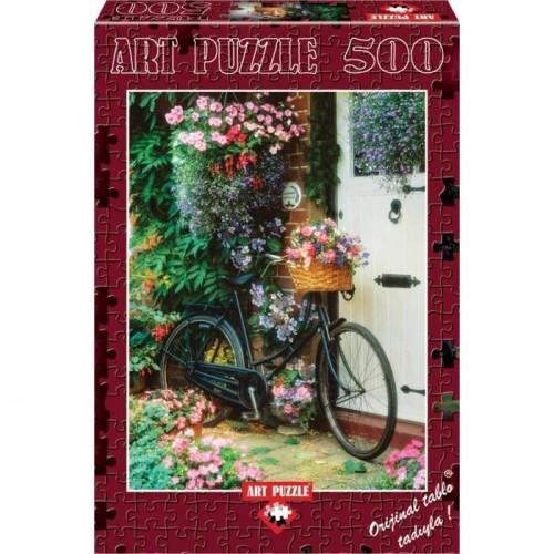 Art Puzzle 500 Puzzle Velesbit 4166