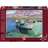 Art Puzzle 500 Parça Panormitis 4186