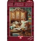 Art Puzzle 500 Parça Minik Pastacı 4193