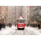 Art Puzzle Beyoğlu, İstanbul (1000 Parça) 4328