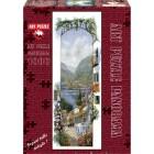 Art Puzzle 1000 Parça Panaroma Lago Maggiore 4335