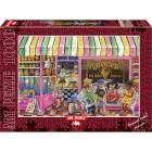 Art 1000 Parça Puzzle Tatlı Şeyler 4352