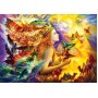 Art 1000 Parça Puzzle Kelebeğin Rüyası 4356