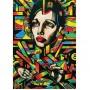 Art Puzzle Esaret 1000 Parça Puzzle 4458