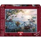 Art Puzzle Sabah Keyfi 1000 Parça Puzzle 4463
