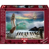 Art 1000 Puzzle Deniz Senfonisi 4468