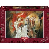 Art Puzzle 1500 Parçalık Sonsuz Aşk Puzzle 4633