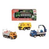 Dickie Toys Heavy City Truck 4 Asst Sim3824002