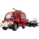 Dickie Toys İtfaiye Aracı Kurtarma Botu 3829003