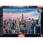 Educa Puzzle New York Hdr (1000 Parça) 14811