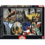 Educa 1000 Puzzle New York Collage 16288