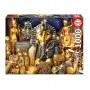 Educa 1000 Puzzle Treasures Of Egyp 16751