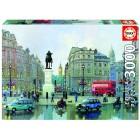 Educa 3000 Puzzle London Charing Cross 16779