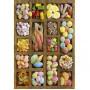 Educa 500 Parça Puzzle Sweet Collage 15963