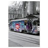 Educa 500 Puzzle Ghent's Tram Belgium 16358