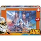 Educa Çocuk Puzzle 300 Parça Star Wars