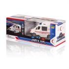 Furkan Oyuncak Uk Sirenli Işıklı Ambulans 34110
