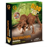 Geoworld Dino Kazı Seti Triceratops Cl738K