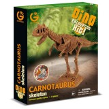 Geoworld Dino Kazı Seti Carnotaurus Cl744K