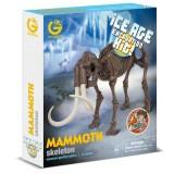 Geoworld Dino Kazı Seti Mammouth Cl747K