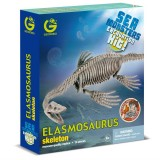Geoworld Dino Kazı Seti Elasmosaurus Cl756K