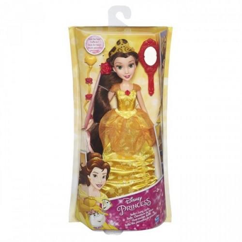 Disney Prenses Güzel Saçlı Prensesler B5292