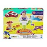 Play-Doh Berber Salonu E2930