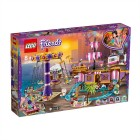 Lego 41375 Friends Heartlake City İskele Lunaparkı-2