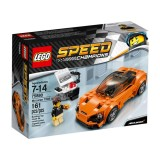 Lego Speed Champions Mclaren 720 S 75880