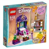 Lego Disney Princess Rapunzel'in Şato Yatak Odası 41156