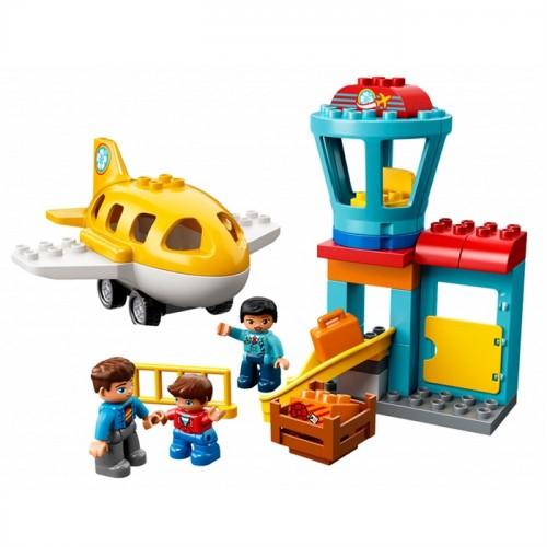 Lego Duplo Havaalanı 10871