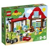 Lego Duplo Farm Adentures 10869