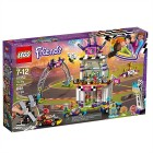 Lego Friends Big Race Day 41352