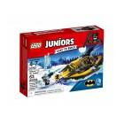 Lego Juniors Batman Mr Freezee Karşı 10737