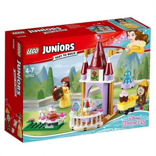 Lego Juniors Belle'nin Hikaye Zamanı 10762