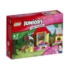 Lego Juniors Snow Whites Cottage 10738