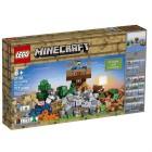 Lego Minecraft Çalışma Kutusu 2.0 21135