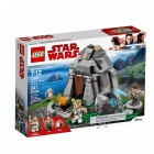 Lego Star Wars Ahch-To Training 75200